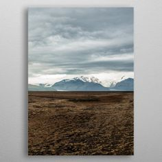 Bec Golden 42 by Graphix Display Baby Onesie, Posters, Display, Mountains, Metal, Nature, Travel, Viajes, Billboard