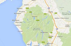 The Lake District best walks - Telegraph