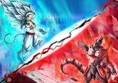 Search 'Zangya' on DeviantArt - Discover The Largest Online Art Gallery and Community Dragon Ball Z, Frieza Race, Manga Anime, Anime Art, Majin Boo, Speed Art, Marvel Characters, Online Art Gallery, Fantasy Art