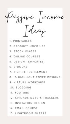 Ready to start a creative online business that lets you work from home making passive income? - Entrepreneurs - Ideas of Buying First House Business Planning, Business Tips, Online Business, Small Business Plan, Building A Business Plan, Etsy Business, Small Business Marketing, Starting Your Own Business, Business Management