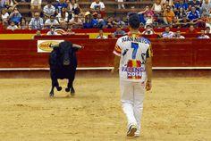 torodigital: Detalle de oro de Juan Nieto en Valencia