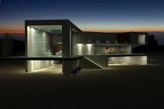 「Creato Arquitectos | Casa Aqua」の画像検索結果