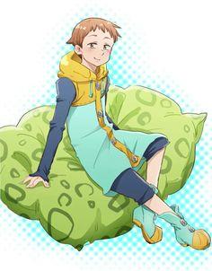 King is sooooo cute!