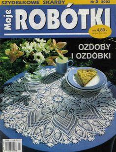 Serwetki 6 z neta wzorki - Bożena Heliosz - Picasa Web Albums