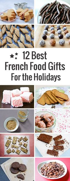 12 best food gifts for the holidays