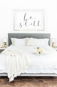 #BedroomGoals #Bedrooms #MasterBedroom