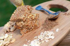 ... bars see more heart healthy treats seed nut energy bars radmegan