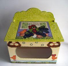 Conjunto Decorativo de Cozinha - Filomena Magalhães - Álbuns Web Picasa