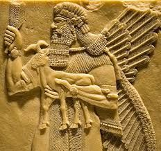 Annunaki. The Sumerians were precursors of many religious concepts, cosmological sagas and stories that were then picked up by other Mesopotamian peoples and neighboring regions. Among them we can mention: the creation of the world, the separation of the primordial waters, the formation of man with clay or ideas of paradise and the Flood (listed in the Epic of Gilgamesh). Writings of V. Scheil and S.N. Kramer, consider the creation of Eve from the rib of Adam