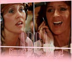 Agnetha & Frida (Gimme! Gimme! Gimme!)