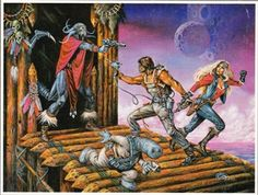20+ Best Star Frontiers images | space opera, frontier, pen and ...