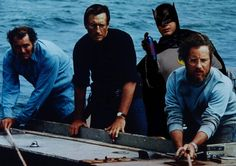 """""""You're going to need a bigger can of Shark Repellent!"""""""