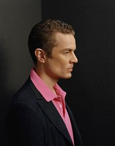 Smallville Season 5 - James Marsters as Brainiac