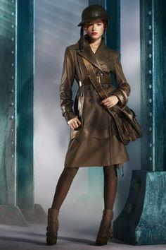 Christian Dior Pre-Fall 2010 collection