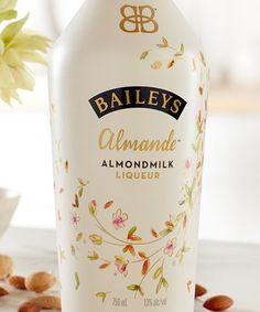 Vegans Rejoice! Bailey's Is Making An Almond Milk Liqueur #refinery29  http://www.refinery29.com/2016/05/111557/baileys-introduces-almond-milk-liquer