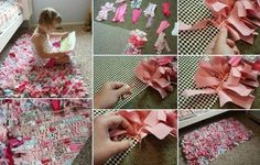 Do It Yourself Collections: diy scarf by ernestine