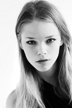 Anna Plotnikova - the Fashion Spot