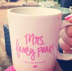 I want this mug so badly!