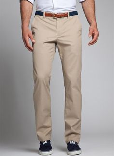 Men's Pants and Shorts - Chinos, Khakis, Dress Pants and Jeans Smart Casual Men, Business Casual Men, Men's Triathlon, Men's Wardrobe, Adidas Men, Khaki Pants, Men's Pants, Mens Fashion, Khakis