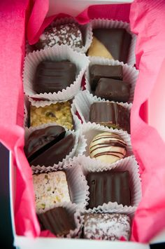 Sweet Treats: a baking blog: Valentine's Day: Homemade Candy