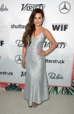 Lea Michele attends the Variety and Women in Film's Pre-Emmy Celebration in West Hollywood http://celebs-life.com/lea-michele-attends-variety-women-films-pre-emmy-celebration-west-hollywood/  #leamichele