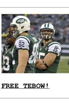FREE TEBOW!