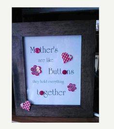 Mother frame