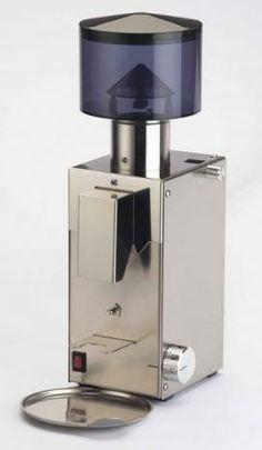 u.hu: Bezzera BB005; Coffee Grinder.