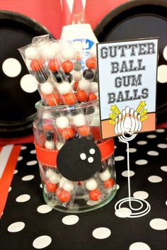 Birthday Party Ideas | Photo 1 of 36 | Catch My Party More