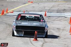 Congratulations to the latest invitees to the 2016 #OUSCI including Mike DuSold of DuSold Designs, who won the GTV class at Las Vegas Motor Speedway. Learn more at www.optimainvitational.com