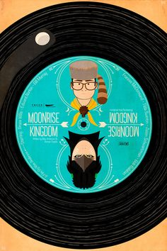 Moonrise Kingdom art.