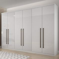 Tips, tricks, along with manual with regards to acquiring the greatest result as well as ensuring the optimum utilization of bedroom furniture modern Wall Wardrobe Design, Wardrobe Interior Design, Wardrobe Door Designs, Luxury Bedroom Design, Bedroom Closet Design, Bedroom Furniture Design, Bedroom Wardrobe, Bedroom Cupboard Designs, Bedroom Cupboards