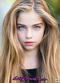 Best Picture For Haircut Types face shapes For Your Taste You are looking for something, and it is g Beautiful Little Girls, Beautiful Children, Beautiful People, Beautiful Pictures, Cute Young Girl, Cute Girls, Jade Weber, Stunning Eyes, Pretty Eyes