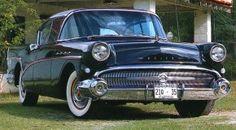 1957 Buick Roadmaster | Old Car
