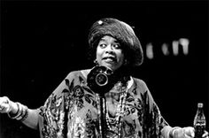Ma Rainey (April 26, 1886 – December 22, 1939) was one of the earliest known American professional blues singers and one of the first generation of such singers to record. She was billed as The Mother of the Blues.  She began performing at the age of 12 or 14, and recorded under the name Ma Rainey. Ma Rainey made over 100 recordings. Some of them include, Bo-weevil Blues (1923), Moonshine Blues (1923), See See Rider (1924), Black Bottom (1927), and Soon This Morning (1927).