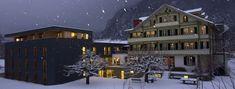 Backpackers Sonnenhof Hostel Interlaken