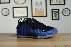 hot sale online bc169 7572c Nike Air Foamposite One