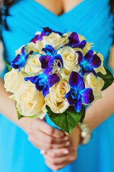 Vanessa Joy Photography | Floral Designer: Kim Auriemma Designs
