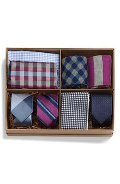 The+Tie+Bar+Large+Style+Box+(Nordstrom+Exclusive)+available+at+#Nordstrom