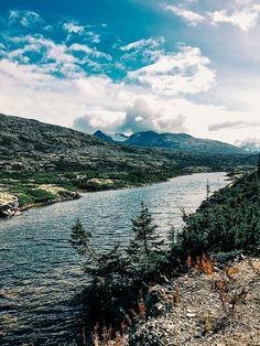 Alaska Travel, travel post by the Woks of Life
