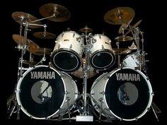 yamaha drums   Yamaha Drums