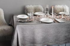 Society Limonta | Brill tablecloth  www.societylimonta.com