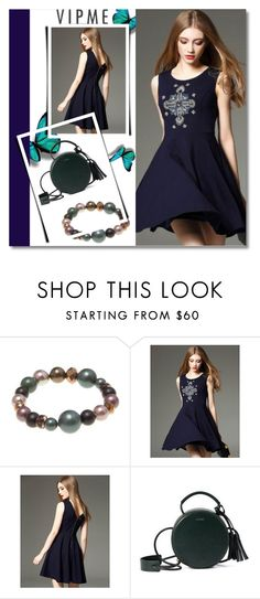 """""""VIPME 18"""" by goldenhour ❤ liked on Polyvore featuring women's clothing, women, female, woman, misses, juniors and vipme"""
