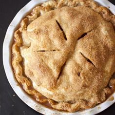 Thumbnail image for The Best Apple Pie (now with videos)