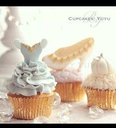 cinderella set by Cupcakes By Yuyu