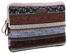 Kayond®new Bohemian Style Jacquard Embroidering Fabric 13-13.3 Inch Laptop / Notebook Computer / MacBook / MacBook Pro / MacBook Air /Retina Display Sleeve Case Bag Cover(Classic 13-13.3), http://www.amazon.com/dp/B00H3ZTM2C/ref=cm_sw_r_pi_awdm_kMRJvb0PXFG81