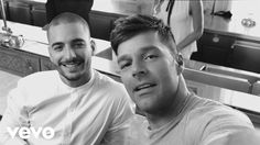"Ricky Martin feat. Maluma - ""Vente Pa' Ca"" (Official Music Video) ""Vente Pa' Ca""…"