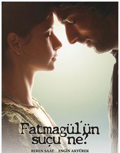 First Turkish drama I saw