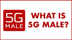 5G Male Review - Supernatural Man Sexual Health Supplement