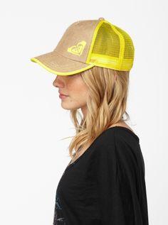 Local Baseball Hat - Roxy